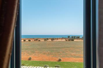 Vista in Puglia | Pettolecchia Collection